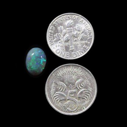 Black Opal Unset 0024