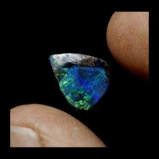 Boulder Opal Unset 1039