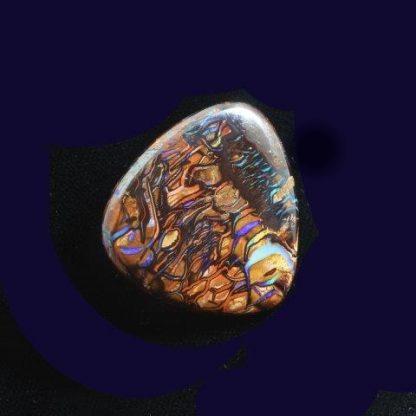 Boulder Opal Unset 1139