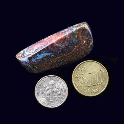 Boulder Opal Unset 1143