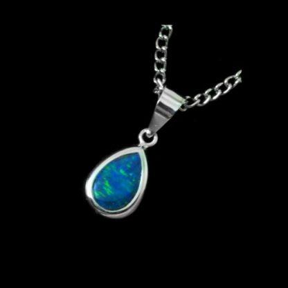 Opal Pendant 4010