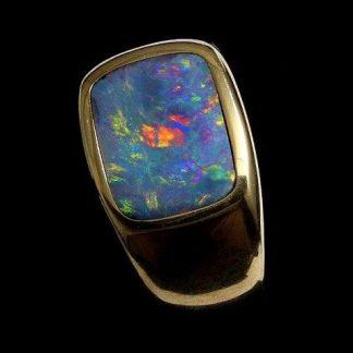 Opal Ring 5438