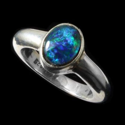 Opal Ring 5485