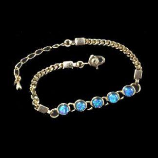 Opal Bracelet 6405