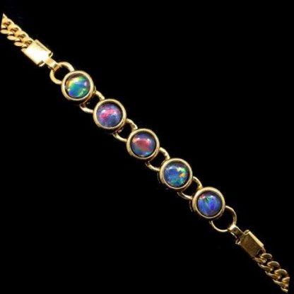 Opal Bracelet 6406