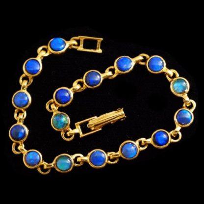 Opal Triplet Bracelet 6407