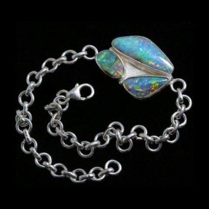 Opal Bracelet 6402