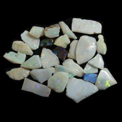 rough opal 8006
