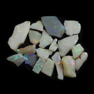rough opal 8009
