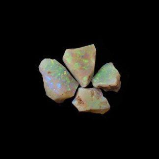 rough opal 8012