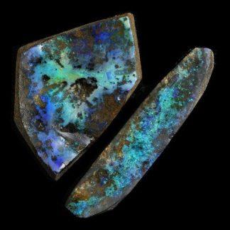 Opal rough 8161