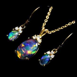 Opal Sets