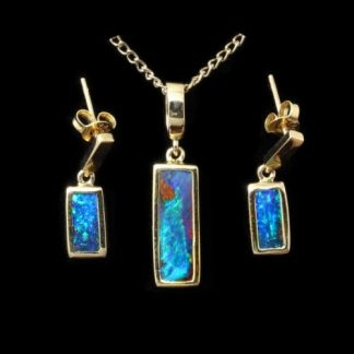Opal Set 9007