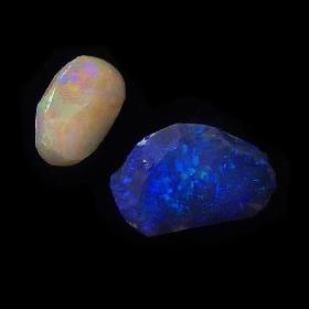 Opal Rough 8314