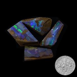 opal rough 8101